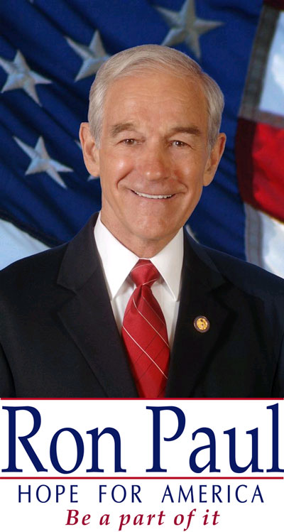 Ron Paul: Hope For America